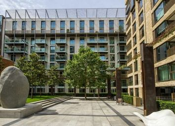 Thumbnail 1 bed flat to rent in Pearson Square, Fitzrovia, London