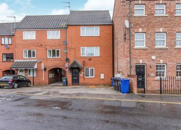 Thumbnail 2 bed flat for sale in Welbeck Road, Bennetthorpe, Doncaster