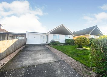 Thumbnail 2 bed bungalow for sale in The Roundway, Kingskerswell, Newton Abbot, Devon