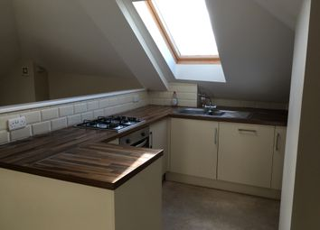 Thumbnail 2 bedroom maisonette to rent in Fore Street, Seaton