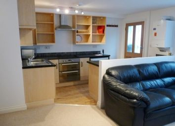 Thumbnail 2 bed flat to rent in Rose Terrace, Rosevean Road, Penzance