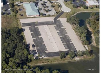 Thumbnail Land for sale in 703 Tillman Pl, Plant City, Fl, 33566