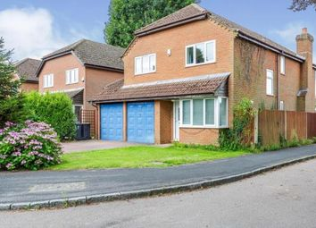Thumbnail 4 bed detached house for sale in Khandala Gardens, Waterlooville