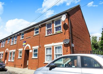 Thumbnail 1 bed flat for sale in Gibbons Street, Ipswich