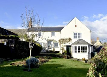 Thumbnail 5 bed detached house for sale in Southside, Steeple Aston, Oxfordshire
