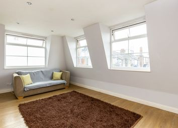 Thumbnail 2 bed flat for sale in Spencer Avenue, London