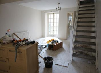 Thumbnail 2 bed property for sale in Manor Road, Kingsthorpe, Northampton