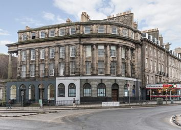 Thumbnail Commercial property to let in Blenheim Place, Edinburgh