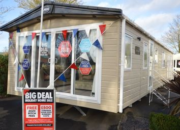 Thumbnail Mobile/park home for sale in Carlton, Saxmundham