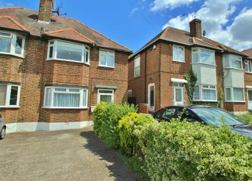 Thumbnail 2 bed maisonette to rent in Claybury Broadway, Clayhall, Ilford