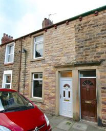 Thumbnail 2 bedroom terraced house for sale in Gregson Road, Lancaster