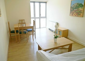 Thumbnail 2 bed flat to rent in Ropewalk Court, Derby Road, City Lettings, Nottingham