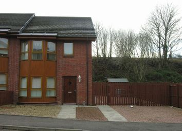 Thumbnail 3 bedroom semi-detached house for sale in Bell Street, Wishaw