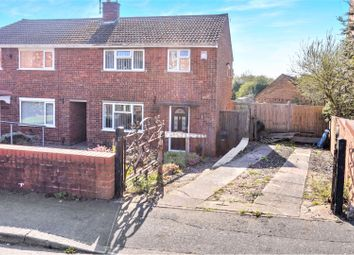 3 bed semi-detached house for sale in Ash Grove, Lower Gornal DY3