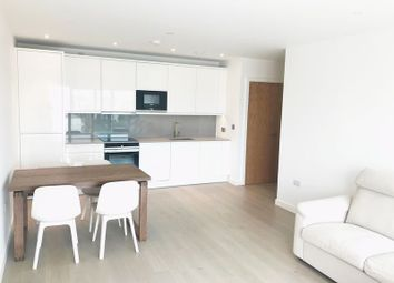 Thumbnail 2 bed flat to rent in Thonrey Close, London