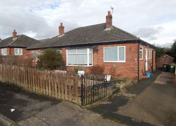 Thumbnail 2 bed bungalow to rent in Squirell Hall Drive, Dewsbury