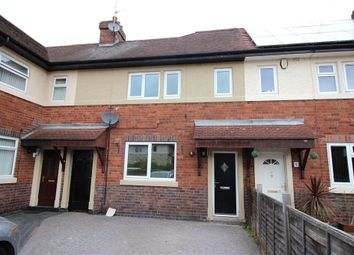 Thumbnail 3 bed terraced house for sale in Burbage Place, Alvaston, Derby