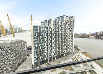 2 bed property for sale in No.2, 10 Cutter Lane, Upper Riverside, Greenwich Peninsula SE10