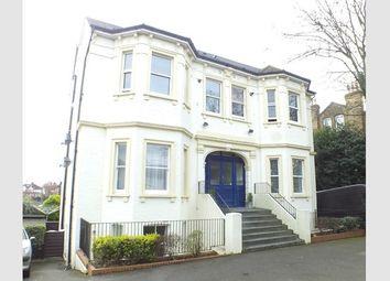Thumbnail 1 bed flat for sale in Nelson Road, Twickenham, London