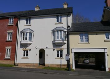 Thumbnail 4 bed town house for sale in Westaway Heights, Barnstaple
