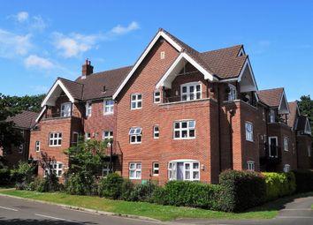 Thumbnail 2 bed flat for sale in Jones Lane, Hythe, Southampton