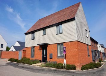 3 bed end terrace house for sale in Bright Lane, Lawley TF3