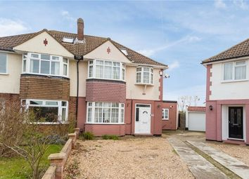 Thumbnail 4 bed semi-detached house for sale in 29 Bannister Close, Langley, Berkshire