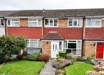 Thumbnail 3 bed property for sale in 43 43, Steepwood Croft, Kings Norton, Birmingham, West Midlands
