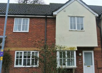 Thumbnail 2 bed terraced house for sale in Allen Close, Billingborough, Lincolnshire