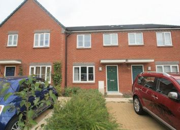 Thumbnail 3 bed terraced house for sale in Rimini Road, Andover
