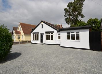 Thumbnail 5 bed bungalow to rent in St. Margarets Avenue, Uxbridge