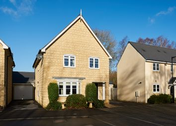 4 bed detached house for sale in The Stoneworks, Neston, Corsham SN13