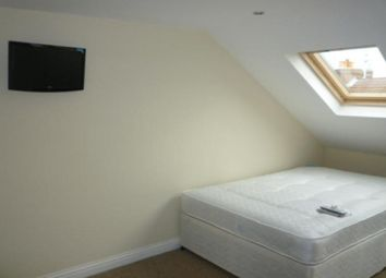 Thumbnail 7 bed property to rent in Beatrice Road, Southsea
