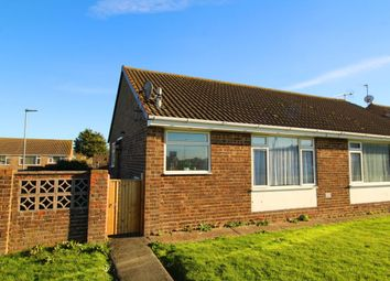 Thumbnail 1 bed bungalow for sale in Chaucer Walk, Eastbourne