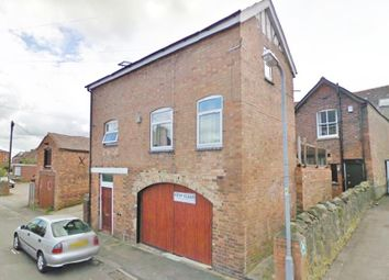 Thumbnail 2 bedroom flat to rent in The Old Bakery, Flat 1, Upper Chase Road, Malvern, Worcestershire
