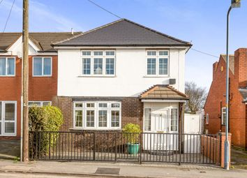 Thumbnail 3 bed detached house for sale in Tibbington Terrace, Tipton