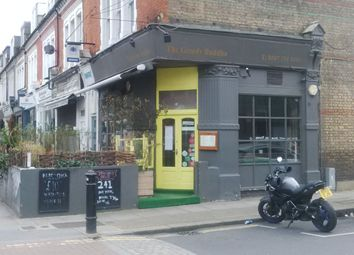 Thumbnail Restaurant/cafe to let in Wandsworth Brridge Road, Fulham