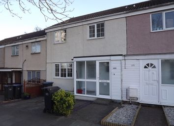 3 bed terraced house for sale in Spruce Hill, Harlow CM18