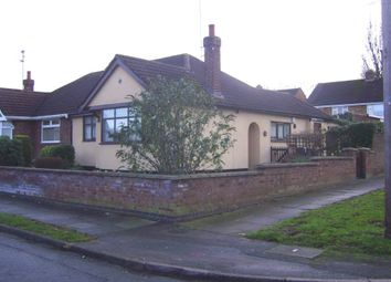 Thumbnail 2 bed semi-detached bungalow to rent in Durham Close, Corby, Northamptonshire