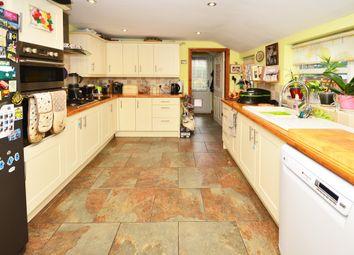 Thumbnail 4 bedroom semi-detached house for sale in Albert Street, Bignall End, Stoke-On-Trent