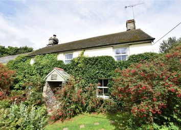Thumbnail 4 bed property for sale in Gooseham, Bude
