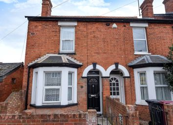 Thumbnail 3 bedroom terraced house for sale in Shaftesbury Road, Reading, Berkshire
