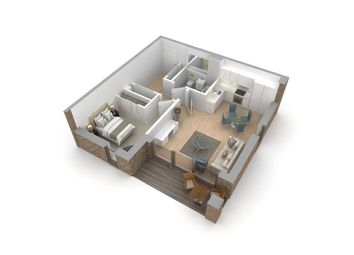 """Thumbnail 1 bed flat for sale in """"The Alderly"""" at Jordanhill, Glasgow"""