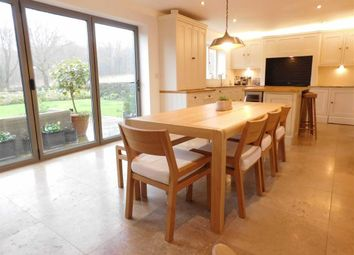 Thumbnail 5 bedroom semi-detached house for sale in Longhurst Lane, Mellor, Stockport