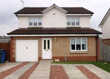 Thumbnail 3 bedroom detached house for sale in Birch Close, Cambuslang, Glasgow