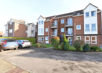Thumbnail 1 bed flat for sale in Whitefield Road, New Milton