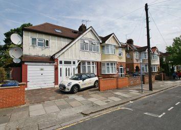 Thumbnail 2 bedroom flat to rent in Ashfield Road, London