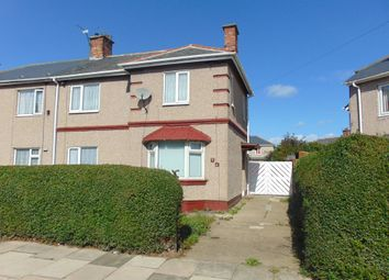3 bed semi-detached house for sale in Chatham Road, Hartlepool TS24