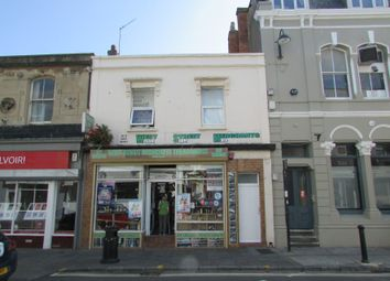 Thumbnail Retail premises for sale in 15 West Street, Weston-Super-Mare, North Somerset