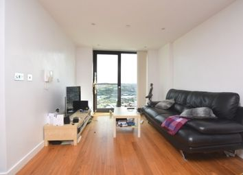 Thumbnail 2 bed flat to rent in 31st Floor In City Lofts, St.Pauls Square